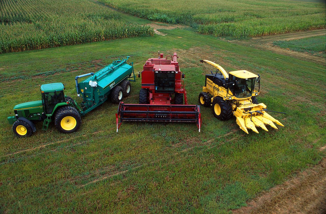 купить фильтры сельскохозяйственной техники