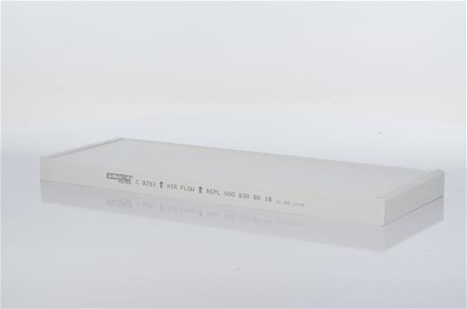 C8293 IVECO ISUZU CHRYSLER TIC