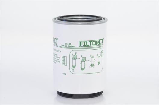 F6129 SCANIA TIC