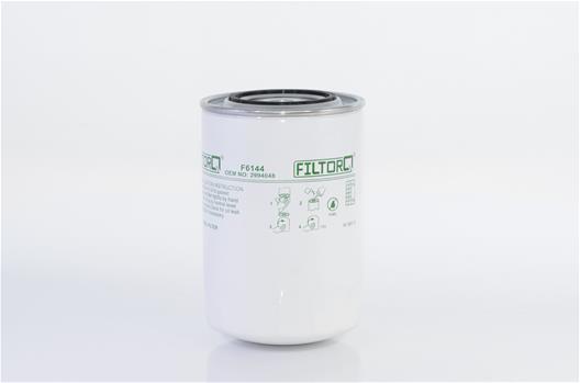 F6144 IVECO ISUZU CHRYSLER TIC