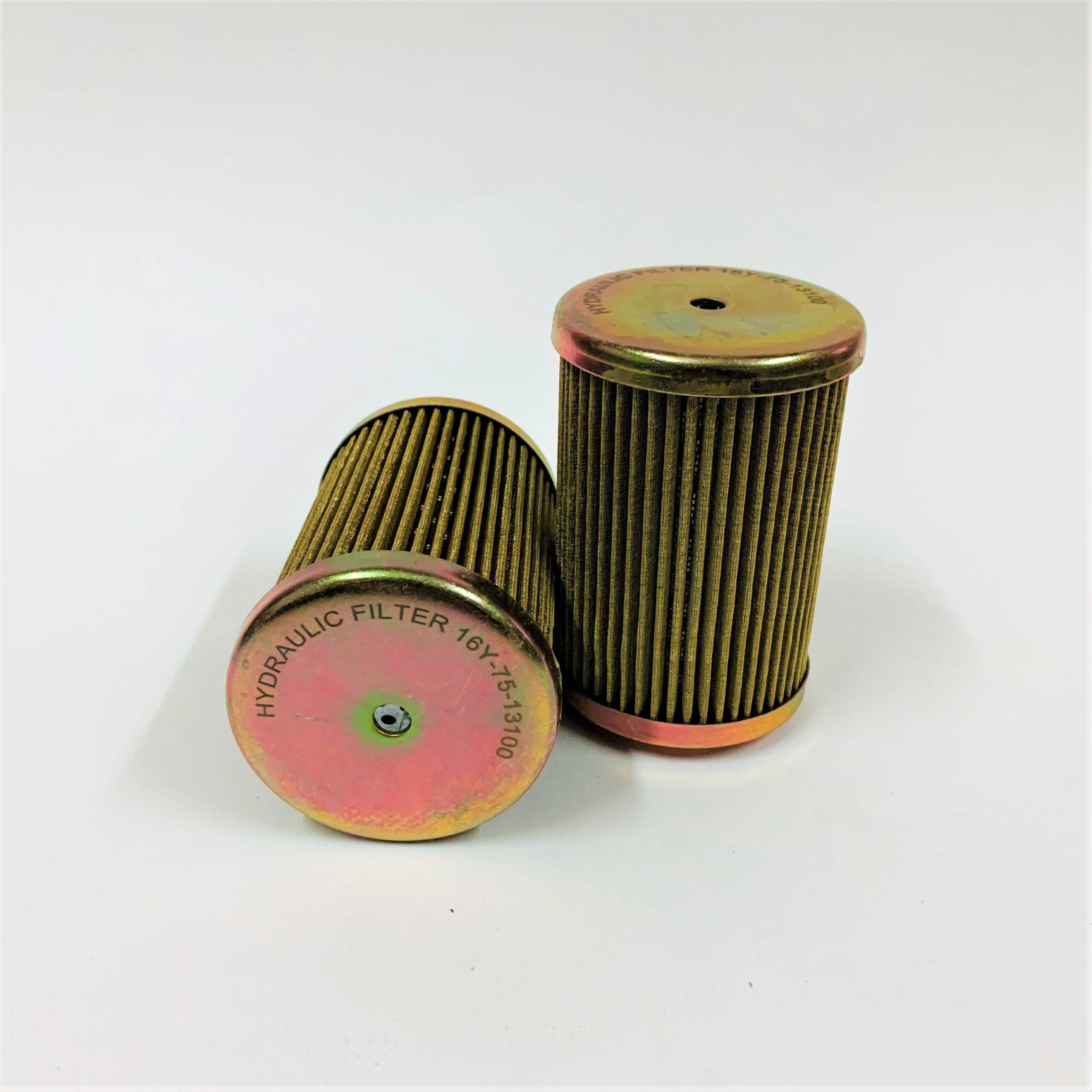 16Y-75-13100 фильтр гидравлический