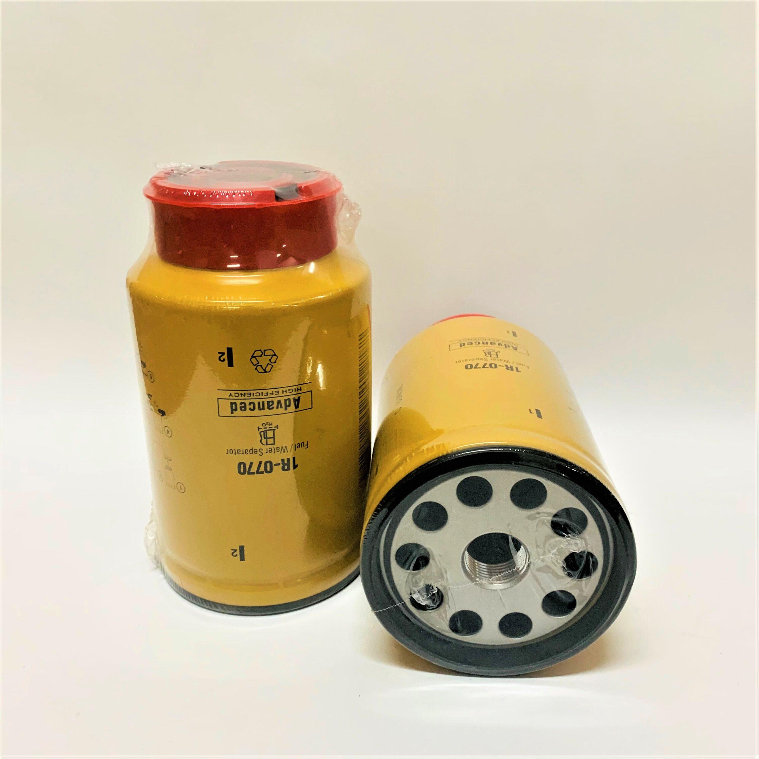 Фильтр топливный 1R0770