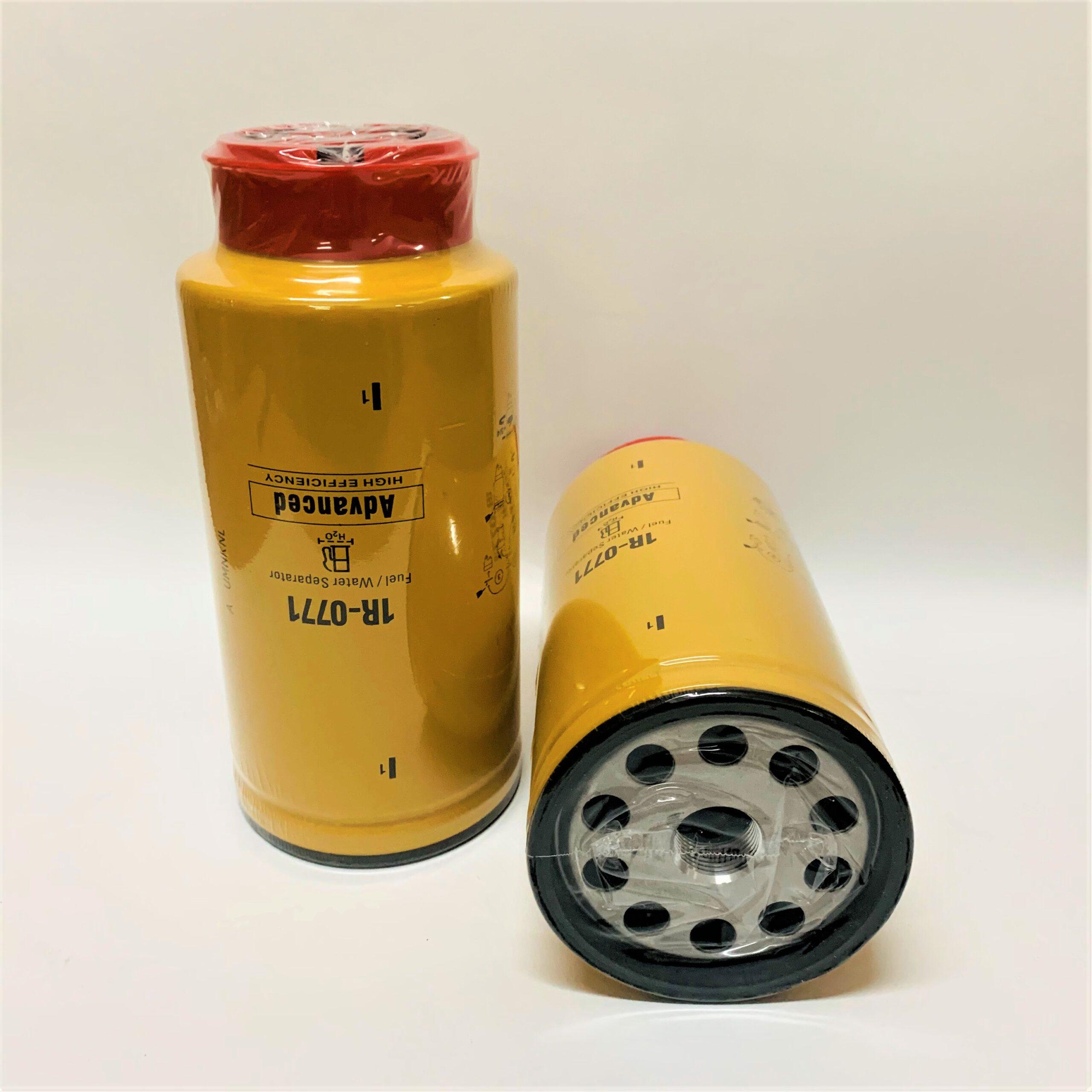 Фильтр топливный 1R0771